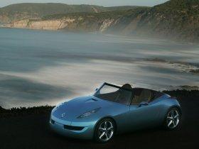 Ver foto 1 de Renault Wind Concept 2004