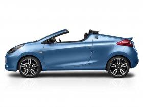 Ver foto 8 de Renault Wind Concept 2010