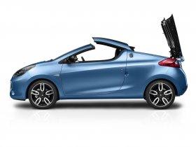 Ver foto 7 de Renault Wind Concept 2010