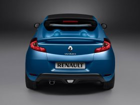 Ver foto 5 de Renault Wind Concept 2010