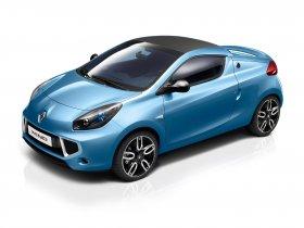 Ver foto 4 de Renault Wind Concept 2010