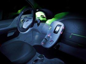 Ver foto 4 de Renault Z.E. Concept 2008