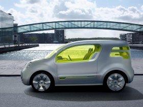 Ver foto 3 de Renault Z.E. Concept 2008