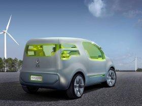 Ver foto 2 de Renault Z.E. Concept 2008