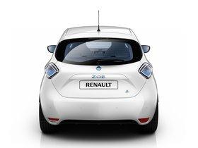Ver foto 20 de Renault Zoe 2012