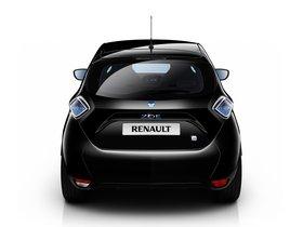 Ver foto 19 de Renault Zoe 2012