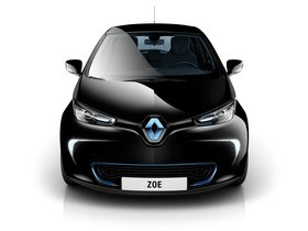 Ver foto 18 de Renault Zoe 2012