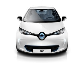 Ver foto 17 de Renault Zoe 2012