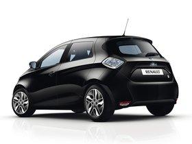 Ver foto 9 de Renault Zoe 2012