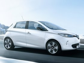 Renault Zoe Entry Flexi