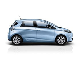 Ver foto 24 de Renault Zoe 2012