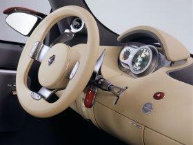 Ver foto 18 de Renault Zoe Concept 2005