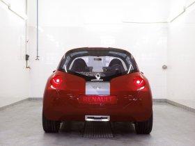Ver foto 9 de Renault Zoe Concept 2005