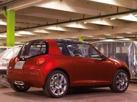 Ver foto 8 de Renault Zoe Concept 2005