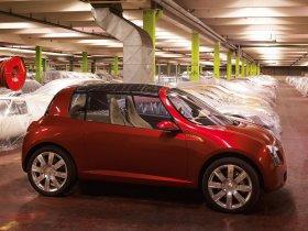 Ver foto 7 de Renault Zoe Concept 2005