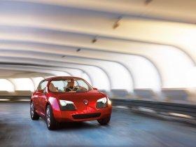 Ver foto 6 de Renault Zoe Concept 2005
