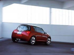 Ver foto 5 de Renault Zoe Concept 2005