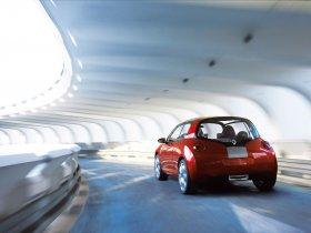 Ver foto 3 de Renault Zoe Concept 2005