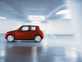 Ver foto 2 de Renault Zoe Concept 2005