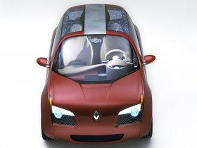 Ver foto 17 de Renault Zoe Concept 2005