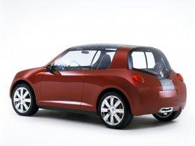 Ver foto 16 de Renault Zoe Concept 2005