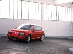 Ver foto 15 de Renault Zoe Concept 2005