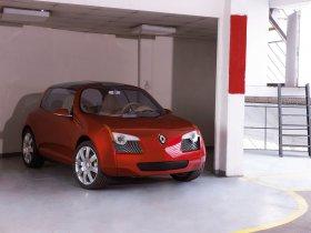 Ver foto 14 de Renault Zoe Concept 2005