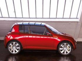Ver foto 13 de Renault Zoe Concept 2005