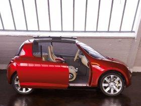 Ver foto 12 de Renault Zoe Concept 2005