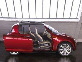 Ver foto 11 de Renault Zoe Concept 2005