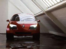 Ver foto 10 de Renault Zoe Concept 2005