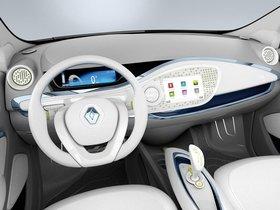 Ver foto 11 de Renault Zoe Concept 2010