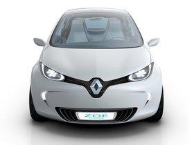 Ver foto 5 de Renault Zoe Concept 2010