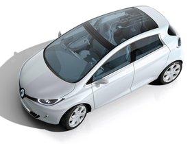 Ver foto 4 de Renault Zoe Concept 2010