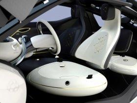 Ver foto 9 de Renault Zoe Z.E. Concept 2009