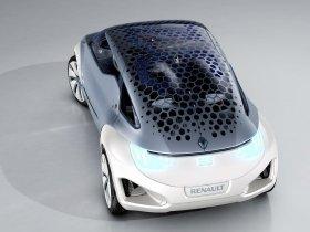 Ver foto 8 de Renault Zoe Z.E. Concept 2009
