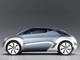Ver foto 7 de Renault Zoe Z.E. Concept 2009