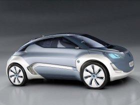 Ver foto 6 de Renault Zoe Z.E. Concept 2009