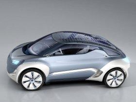 Ver foto 4 de Renault Zoe Z.E. Concept 2009