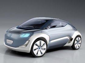 Ver foto 3 de Renault Zoe Z.E. Concept 2009