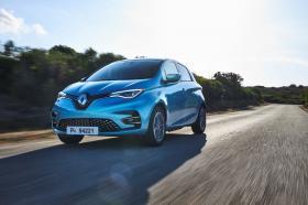 Ver foto 7 de Renault Zoe 2020