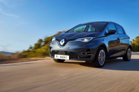 Ver foto 11 de Renault Zoe 2020