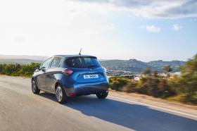 Ver foto 14 de Renault Zoe 2020
