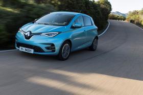 Ver foto 8 de Renault Zoe 2020