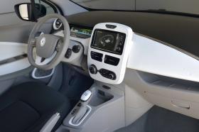 Ver foto 6 de Renault  Zoe Societé 2016
