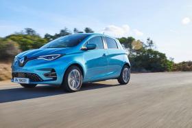 Ver foto 6 de Renault Zoe 2020