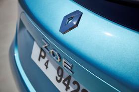 Ver foto 17 de Renault Zoe 2020