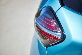 Ver foto 13 de Renault Zoe 2020