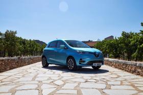 Ver foto 4 de Renault Zoe 2020