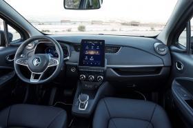 Ver foto 19 de Renault Zoe 2020